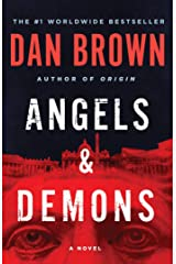Angels & Demons Kindle Edition