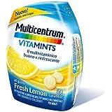 Multicentrum VitaMints Gusto Fresh Lemon 50 Caramelle