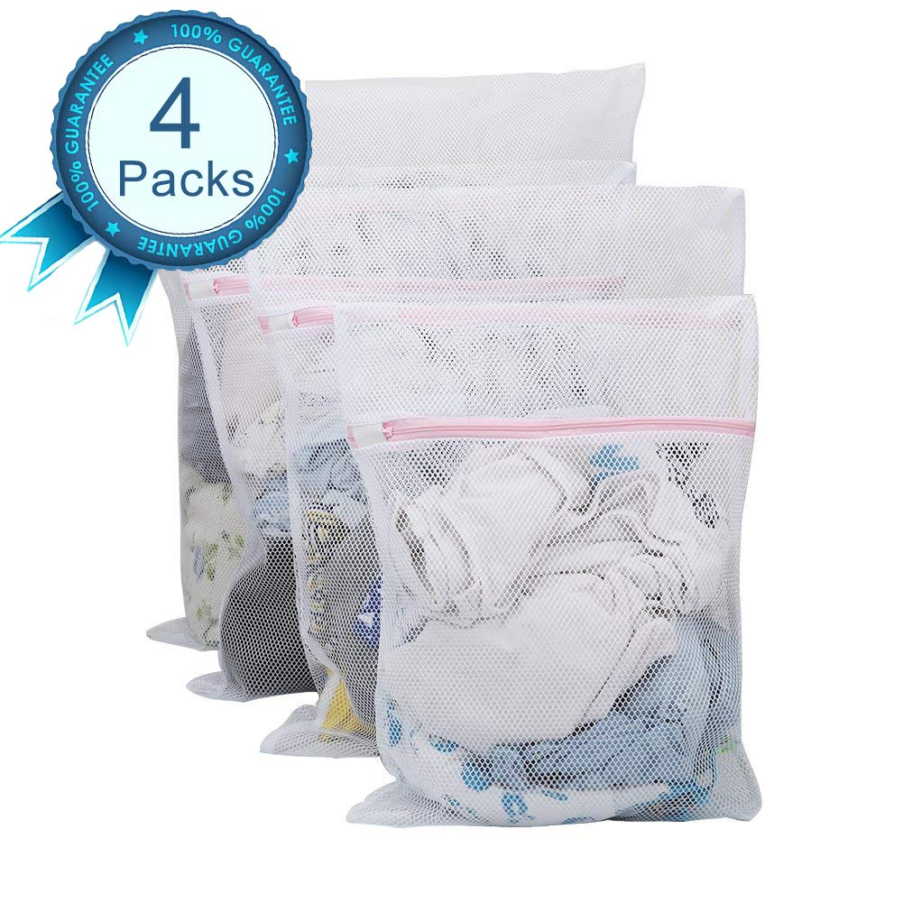 MICROFIRE Waterproof Bed Pad Mattress Protector Incontinence Sheet Baby Toddler Kids Pets Adults 28X 43 (L) 2 Packs