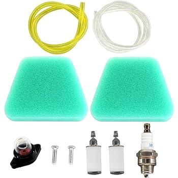 amazon com uspeeda air fuel filter tune up kit for