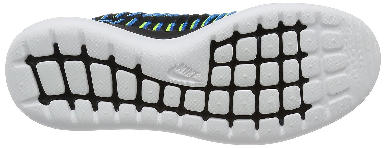 Nike Roshe Roshe Roshe Two Flyknit Damen Freizeitschuhe 844929 003 bac438