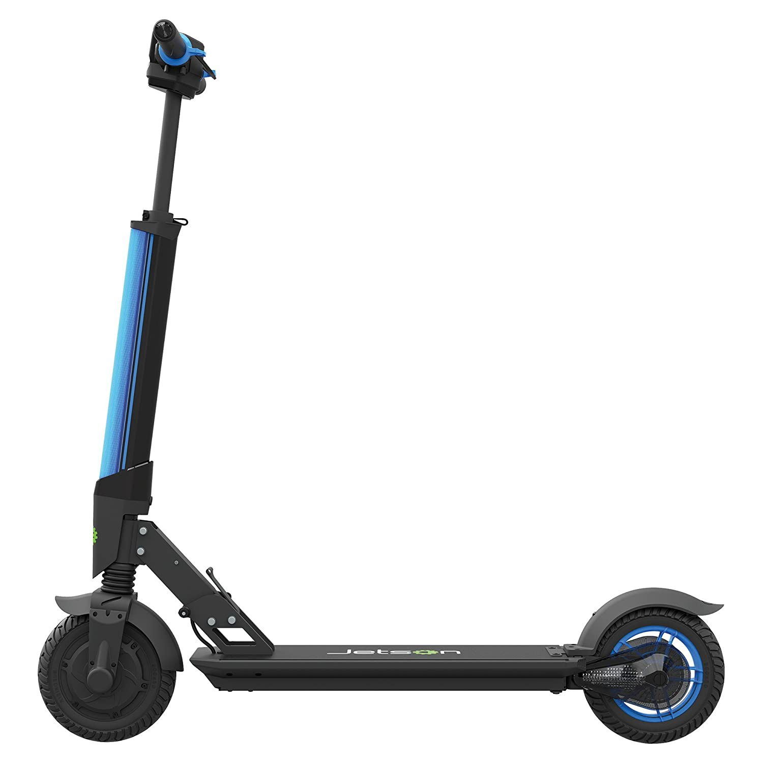 Best Electric Scooter For Commuting >> Amazon Com Jetson Electric Bikes Beam Folding Electric Scooter