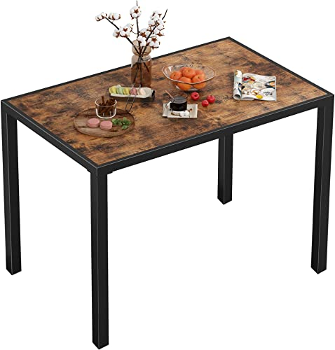 IRONCK Industrial Dining Table