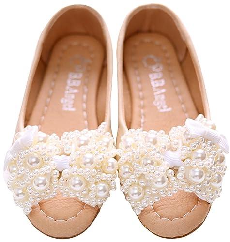 BoBo Angel Merceditas Niñas Princesa Alpargata infantil Verano Playa Antideslizantes - Talla 27/4-5 Años: Amazon.es: Zapatos y complementos