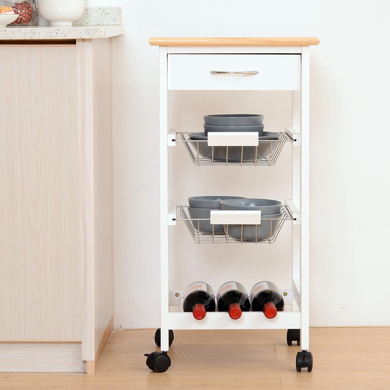 Großartig Küchenwagen Ziel Galerie   Ideen Für Die Küche Dekoration .