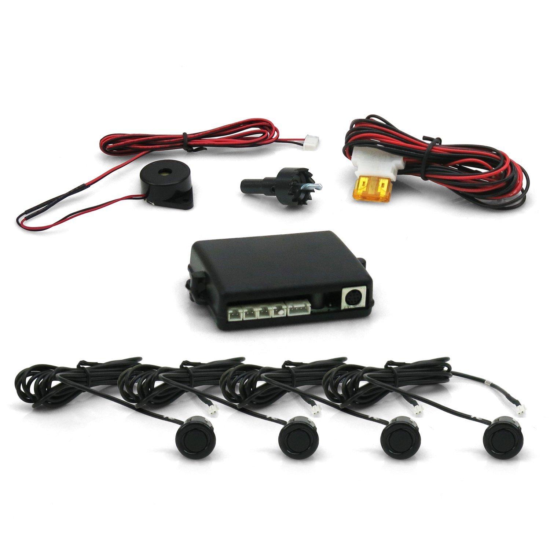 Autoloc Power Accessories 18378 EZ Back Up Sensor System