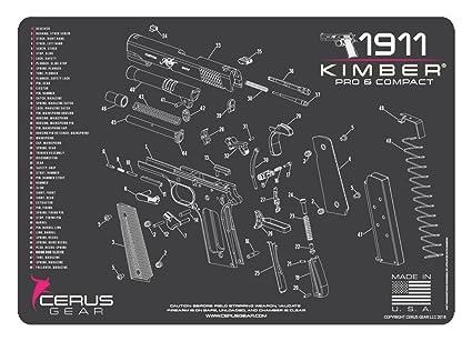 Handgun Schematics And Diagrams on