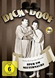 Dick & Doof sprechen deutsch: Spuk um Mitternacht