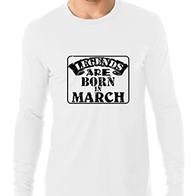 Amazon March Birthday