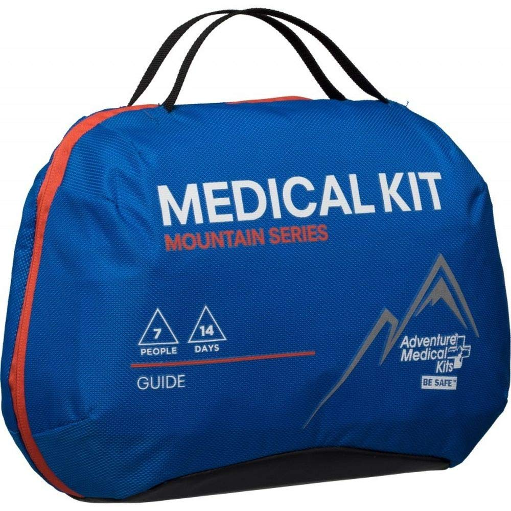 Adventure Medical Kits Mountain Series Guide Medic Kit One Size