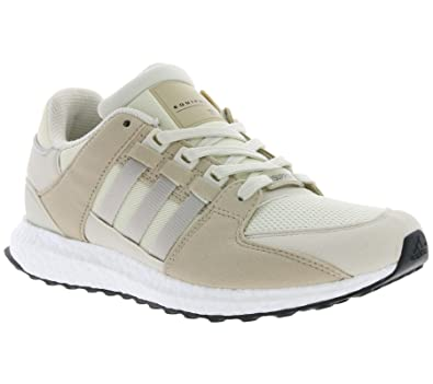 save off 3be14 5f62c adidas Mens Originals Mens EQT Support Ultra Trainers in Chalk - UK6.5 Beige