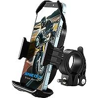 $29 » Bike Phone Mount, All-Around Stable Upgrade Motorcycle Handlebars Phone Mount, Bike…