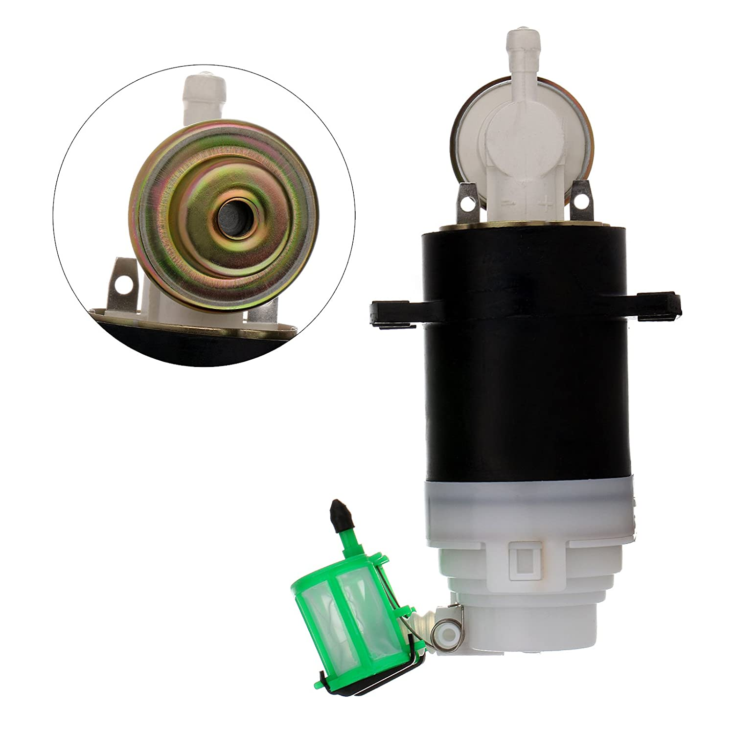 SCITOO P72069 Fuel Pump Electrical Assembly High Performance fit Nissan D21 Pickup 065161-5206-2154291