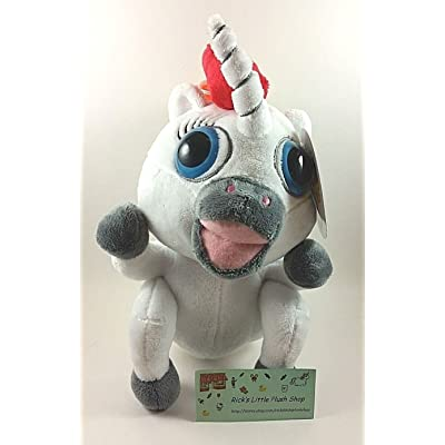 Squatty Potty Dookie The Pooping Unicorn: Toys & Games