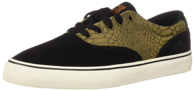 Emerica Provost Slim Vulc Grey, Zapatillas de Skateboarding para Hombre: Amazon.es: Zapatos y complementos