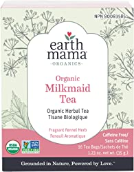 Top 10 Best Lactation Tea (2020 Reviews & Buying Guide) 6