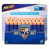 NERF N-Strike Elite Dart Refill Pack - Pack of 30