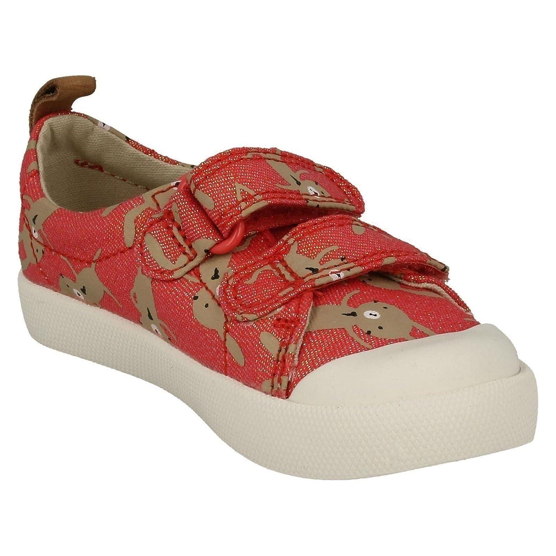 Clarks Halcy Hati, Chaussures de Ville à Lacets Pour Femme Rose Rose - Rose - Rose, 22,5 G EU
