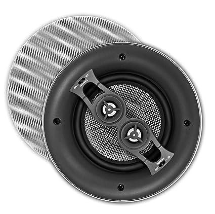 amazon com osd audio mk690tt 6 5 inch 150 watt trimless thin bezel rh amazon com Wiring 4 Ohm Speakers in Series Wiring 4 Ohm Speakers in Series