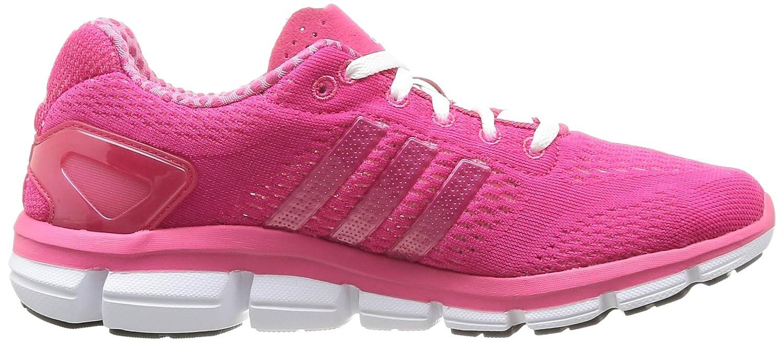 adidas Cc Ride W - Zapatillas para mujer, Varios colores (Vivid Berry S14 / Vivid Berry S14 / Glow Pink S14), 40 2/3