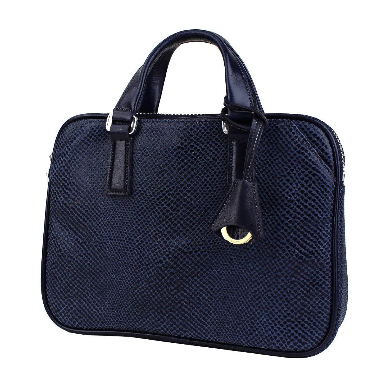 aniary アニアリ aniary-Briefcase aniary ブリーフケース ブリーフケース 18-01001 B0799GZ1PBダークブルー