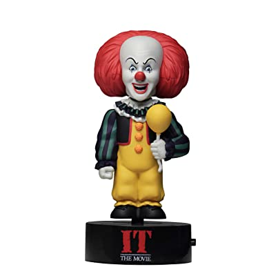 NECA - IT (1990) – Body Knocker – Pennywise: Toys & Games