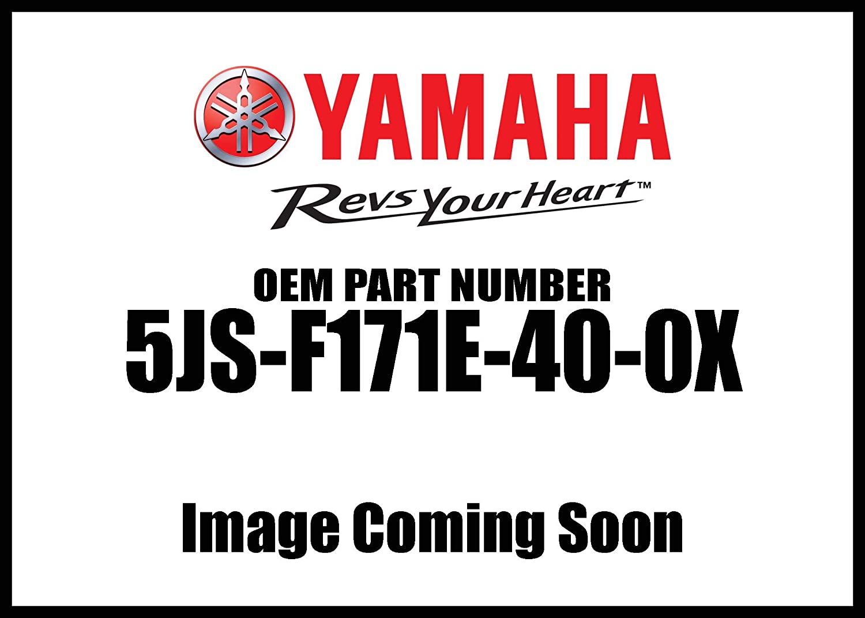 Yamaha 5S9-F171E-00-00 Cover Side 5; 5S9F171E0000 Made by Yamaha