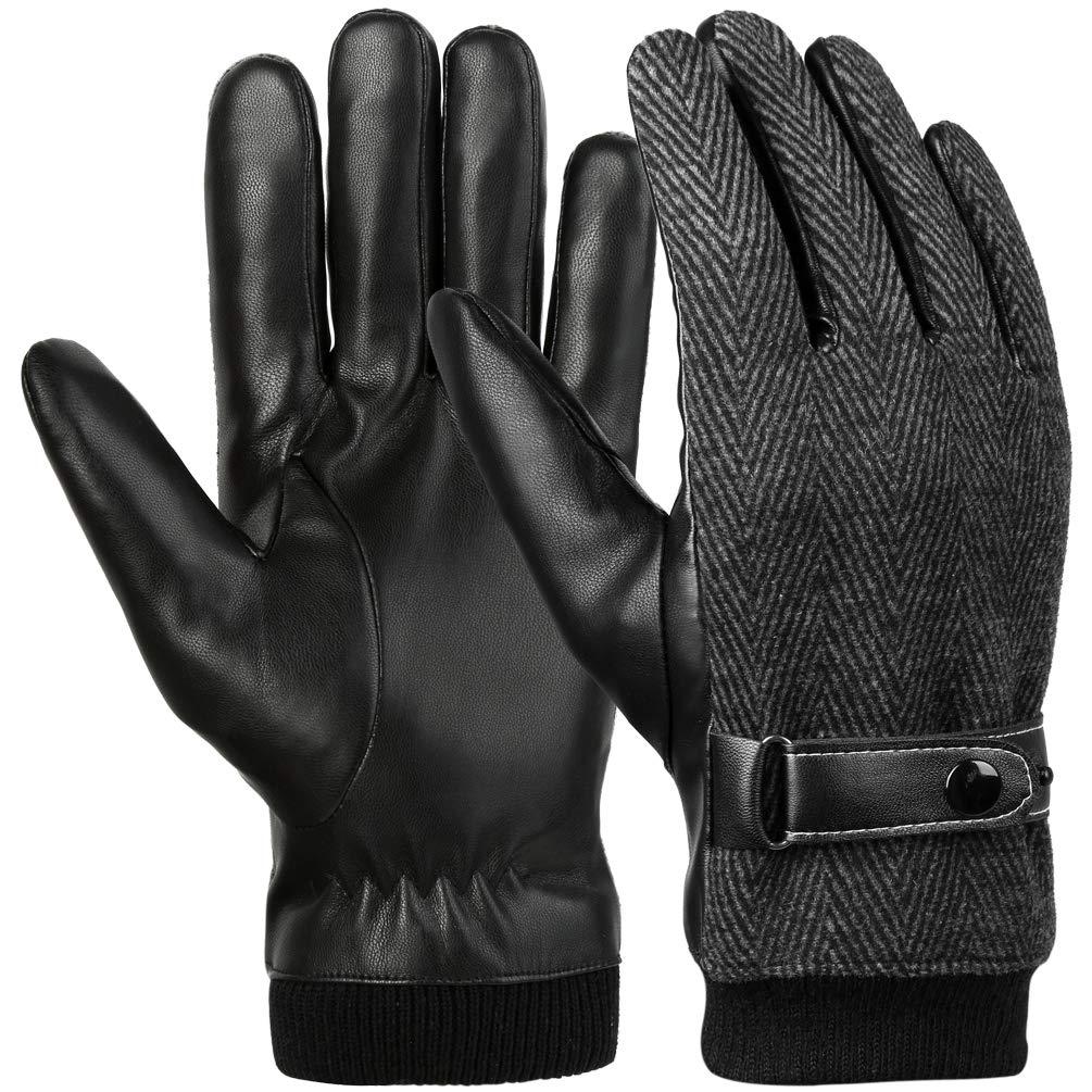 Sehr angehmene Handschuhe für die Winterzeit