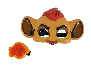 La Guardia del León - Máscara kion (Simba Dickie 9318765)