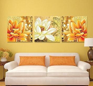 Amazon Com Decorative Paintings Wang Zhai Feng Shui Painting The