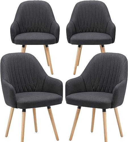 Editors' Choice: NOVIGO Home Modern Accent Chair