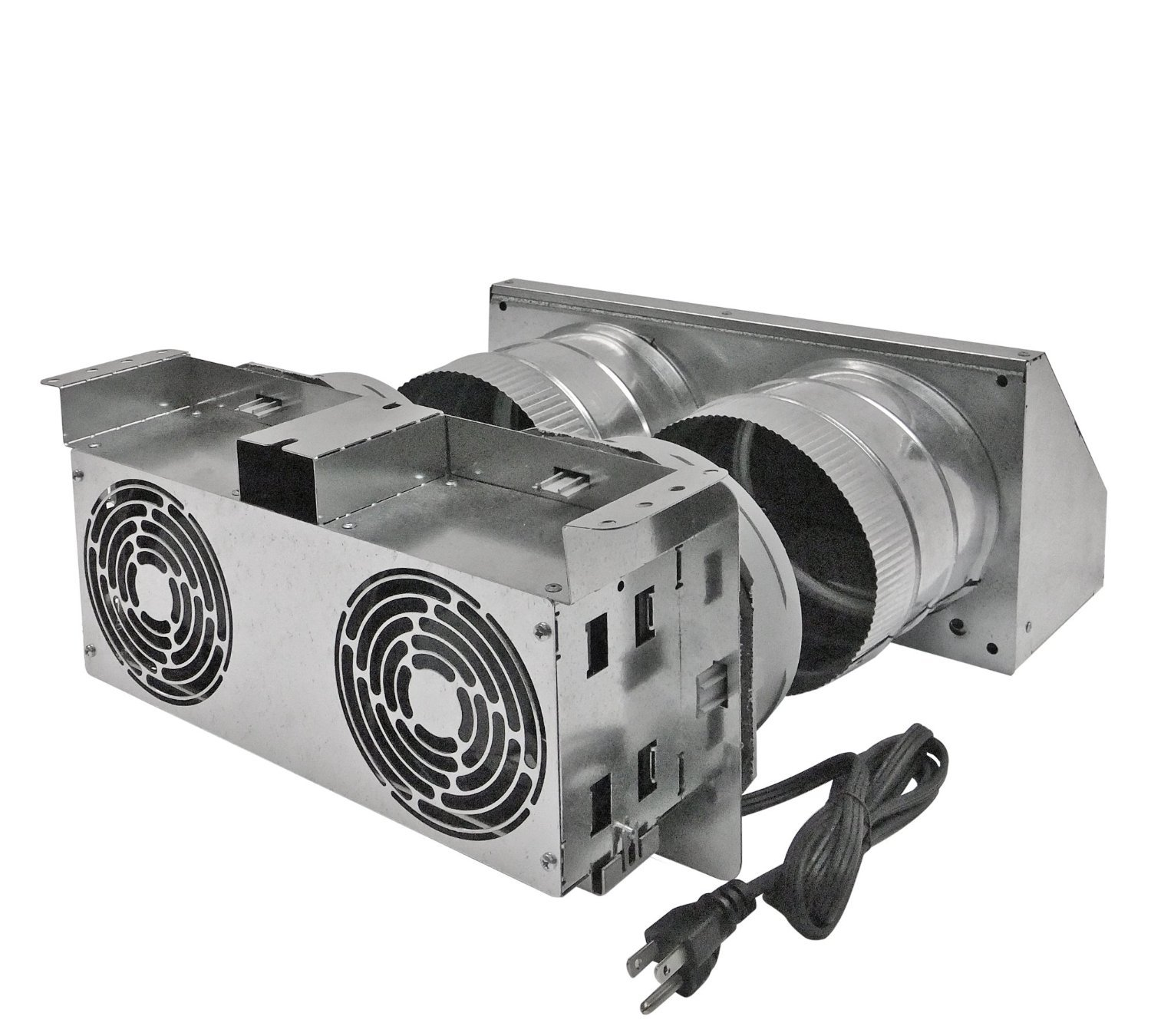 Amazon.com Tjernlund X2D Model Products Xchanger Reversible Basement Fans Industrial u0026 Scientific  sc 1 st  Amazon.com & Amazon.com: Tjernlund X2D Model Products Xchanger Reversible ...
