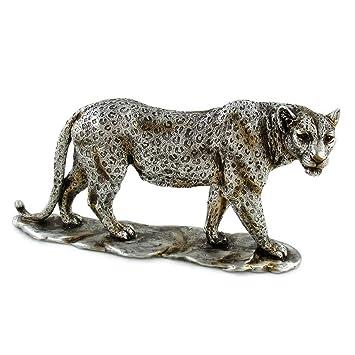 Leoparden katze
