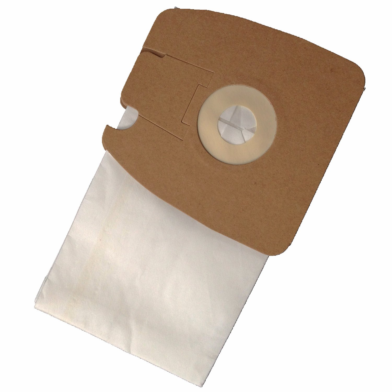 CF Clean Fairy 15Pack Micro Filtration Vacuum Bags Replacement for Eureka MM Mighty Mite 3670 and 3680 Canister