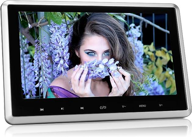 Naviskauto 10 1 Hd Kopfstütze Monitor Touch Taste Computer Zubehör
