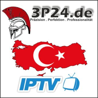 Amazon com: Windows 3P24 de Türk IPTV Player [Download