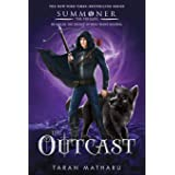 The Outcast: Prequel to the Summoner Trilogy (The Summoner Trilogy, 4)