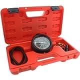 ABN Car Vacuum and Fuel Pump Tester Gauge Kit – Fuel Pump Pressure & Vacuum, Carburetor Intake Manifold, & Vacuum Test