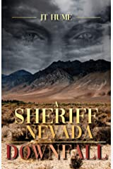 A Sheriff in Nevada: Downfall Kindle Edition