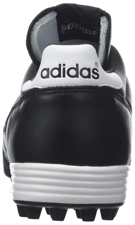 Adidas Herren schuhe schuhe schuhe Mundial Team - Farbe Schwarz - 10 c41775