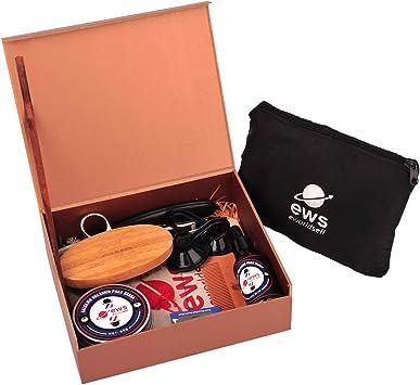 Kit de cuidado profesional para barba y bigote: aceite hidratante ...
