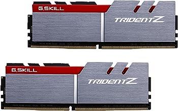 G.SKILL 16GB (2 x 8GB) Desktop Memory