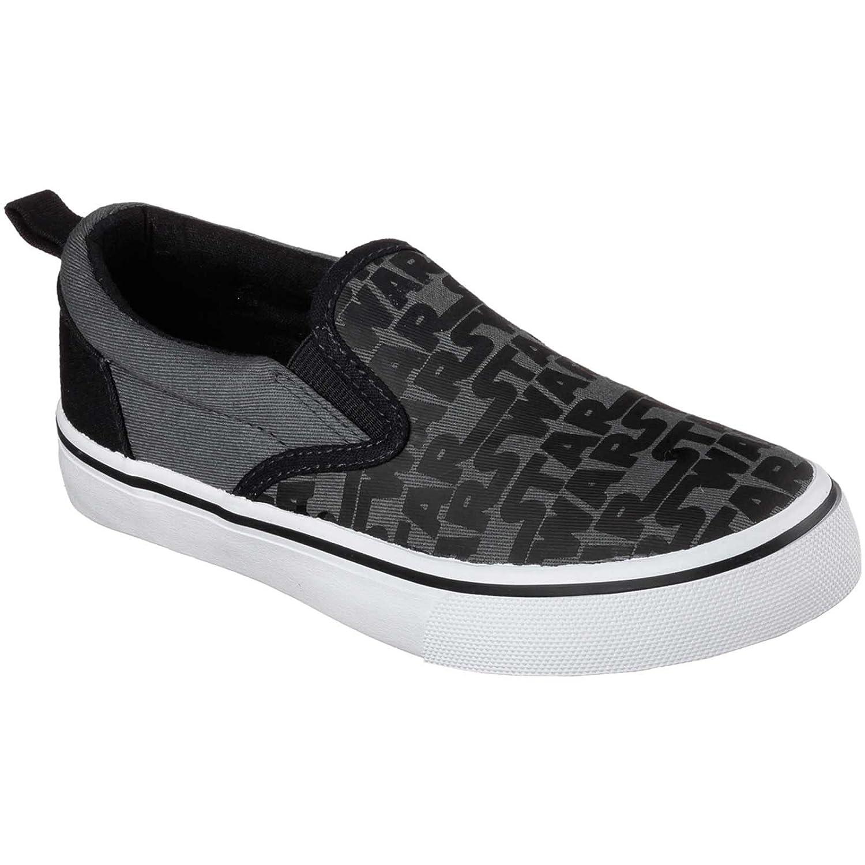 Skechers Boy's, Tossers Padawan Slip on Shoe Skechers Boy' s