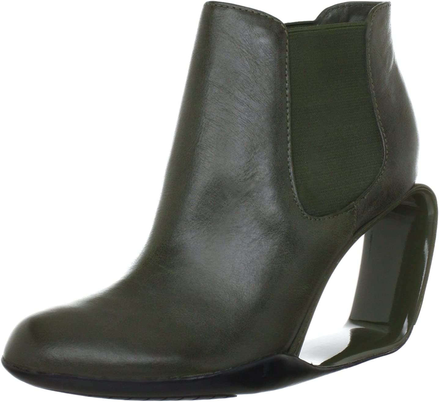 Lyst - United Nude Lola High Heel Ankle Boots in Black
