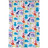 Allure Home Creations Hippo Poly Duck Printed