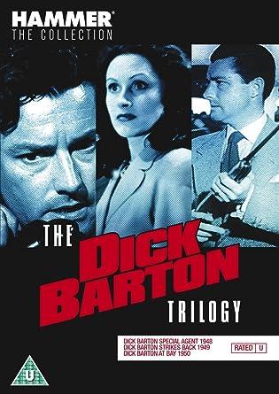 Dick barton special agent rapidshare