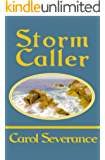 Storm Caller (Island Warrior Book 2)