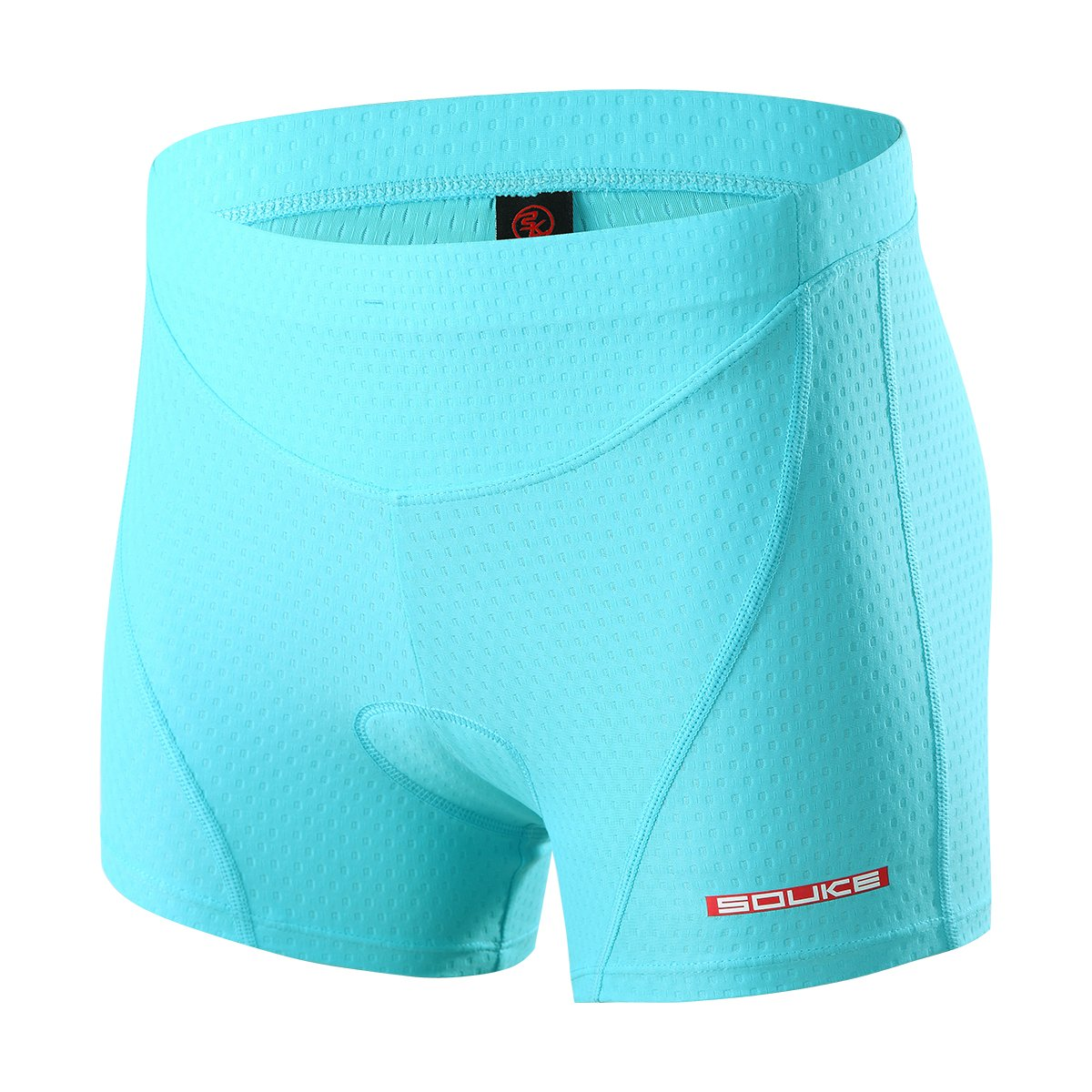 404d52d311 Eco-daily Cycling Shorts Women s 3D Padded Bicycle Bike Biking Underwear  Shorts product image
