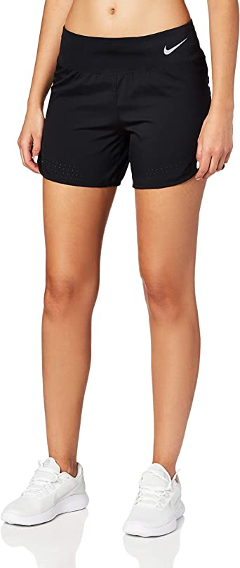 Nike Womens Eclipse 5in Running Shorts