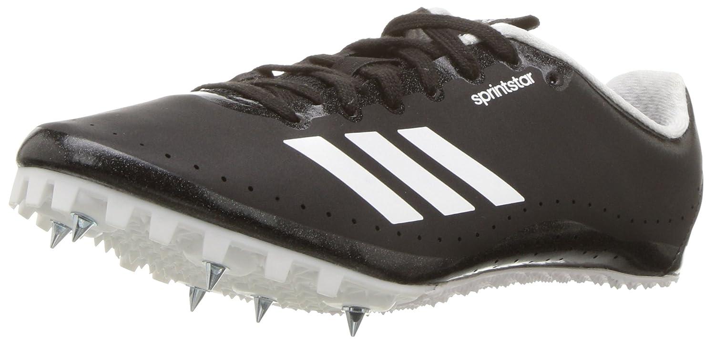 Adidas uomini sprintstar traccia scarpa b0725q8jt8 d (m) uscore nero